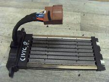 Honda Civic VIII Zusatzheizung Heizung Wärmetauscher A30105A5702000 (8)