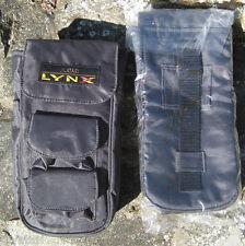 Lynx Pouch/Case short Atari Lynx II only New No Box
