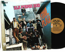 Baja Marimba Band Fowl Play USA NM # B