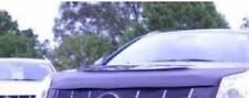 Lebra Hood Protector Mini Mask Bra Fits Cadillac SRX 2010-2015 w/ & w/o washer.