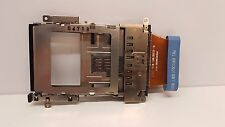 DELL LATITUDE D830 PP04X - FOXCONN MODULO PCMCIA 01-02002001-02G / Board