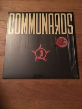 """Communards: Don't Leave Me This Way/You Are My World/Disenchanted 12"""" Vinyl"""