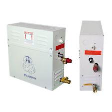 9KW Dampfgenerator Dampferzeuger 220V Externe Steuerung Dampfduschen Dampfgerät