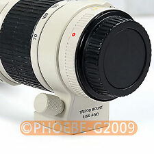 High Quality Tripod Mount Ring A (W) for Canon 70-200mm f/4L IS USM