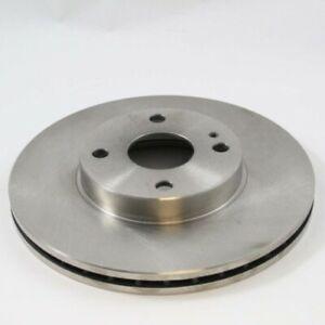 5474 Qualis Disc Brake Rotor Front
