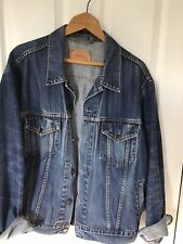 Mens Levi Jacket Extra Large  Great Condition
