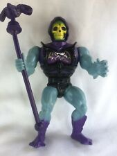 MOTU Vtg Battle Armor Skeletor 1983 Masters Of The Universe He-Man Q1