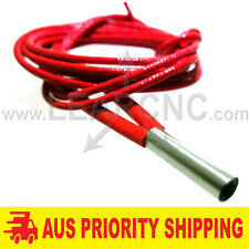 12V 40W Ceramic Heater Cartridge for RepRap Mendel Prusa Rostock 3D Printer