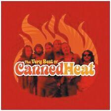 Canned Heat - lo Mejor de la Canned Heat Nuevo CD
