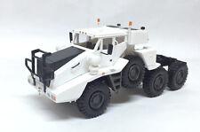 HO 1/87 KFM TB600 6x6 Heavy Tractor - Ready Made Resin Model by Fankit Models