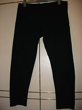 "stretch 3/4 trousers/leggins W36"" L 26"" from Wallis"