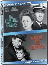 Dakota / In Old California (John Wayne Double Feature) BRAND NEW DVD - VG-225