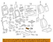 GM OEM Power Seat-Switch 25974715