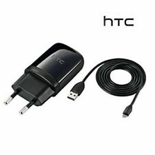 Original HTC 1500mA TCP900 Wall Charger + Micro USB Cable For One M 7/8/9 A9 E8