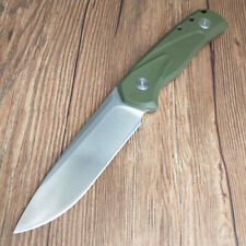 Enlan EG002 Fixed Knife Outdoor Camping Tool w/ Sheath