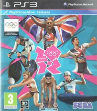 London 2012: Olympic Games Sony Playstation 3 PS3 3+ Game