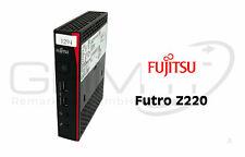 Fujitsu Futro Z220 ARM Cortex A8 DM8148 CPU 1GB RAM 2GB Flash emmc eLux PC Clien