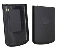 Rear Back Door Battery Cover Case Repair Part Blackberry Q10 BB Q10 Black UK