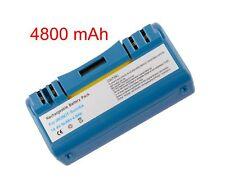 NiMh accu, batterij 4800 mAh voor Scooba (385, 5800, etc)