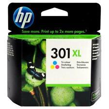 HP 301XL CARTUCCIA ORIGINALE A COLORI PER STAMPANTI A GETTO D' INCHIOSTRO