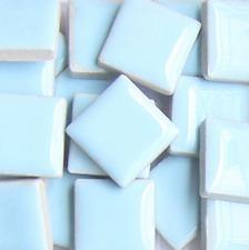 23pcs Vitreous Ceramic Mosaic Tiles Wall Crafts 2*2cm Various Mixes Optic Drops