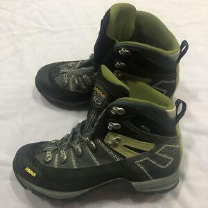 Asolo Fugitive GTX Goretx Boots Hiking Mens 10