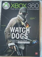 62970 Issue 103 Xbox 360 The Official Xbox Magazine 2013
