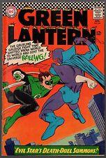 Green Lantern (1960) #44 FN+ (6.5)