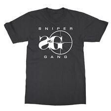 Sniper Gang Kodak Project Men's T-Shirt