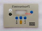 Fit for ATLAS COPCO ELEKTRONIKON I 1900 0711 01 Membrane Keypad 1-Year Warran f8