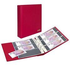 Lindner s3540bt-1 publica M Color Album For Billets touristiques with 20 beidseit
