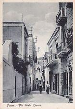 PONZA - Via Punta Bianca