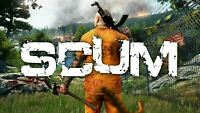Scum | Steam Key | PC | Digital | Worldwide |