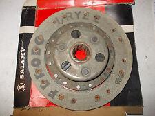 DISCO FRIZIONE LANCIA FLAVIA 2000 COUPE MOTORE 820 ENGINE LEGGERE CLUTCH DISC
