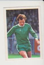 Vanderhout Top Voetbal 78-79 Sticker No.157 Willy van de Kerkhof PSV Eindhoven