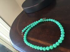 Jade necklace#4