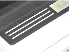 2005-2009 Mustang Shelby GT500 Sill Plate Accent Strips