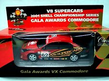 Classic Carlectables  V8 Supercars 2001 Gala Awards Commodore  1:43