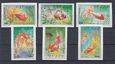 D. Vietnam   2138 - 43 U  Fische  ** (mnh)