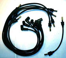 Spark Plug Wire Set fits 1971-1973 Pontiac Ventura  UNITED MOTOR PRODUCTS