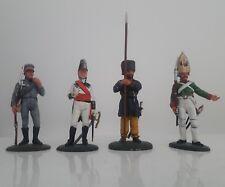 Del prado waterloo 1:32 ruso prusiano guerras napoleónicas
