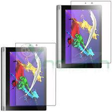 2x Pellicola trasparente display pr Lenovo Yoga Tablet 2 10.1 protezione schermo