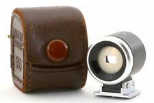 Canon 135mm View Finder w/Case Rangefinder for Bessa Leica Voigtlander Exc+++