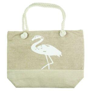 Unidecor Woman Tote Beige Handbag Foldable Shopping PU Shoulder Bag Ladies Bags