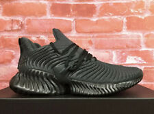[BRAND NEW] ADIDAS ALPHABOUNCE INSTINCT CARBON CORE BLACK D96805 SIZE 10