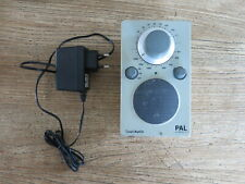 Tivoli Audio PAL Henry Kloss Portable FM Radio