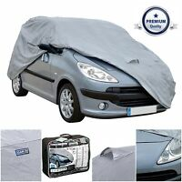Cover+ Waterproof & Breathable Full Outdoor Car Cover for Fiat Panda (4x4) 2004>