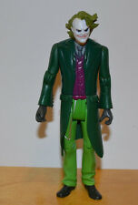 "BATMAN THE DARK KNIGHT RETURNS JOKER LOOSE ACTION FIGURE HEATH LEDGER 5"" 2008"