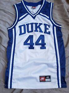 Cherokee Parks Duke Blue Devils Authentic Nike Jersey
