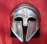 Mini Greek Corinthian Helmet
